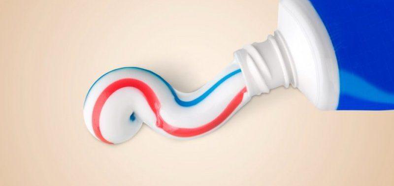 Триклозан из зубных паст может вызывать остеопороз