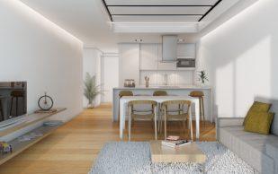 Современная вилла у моря Испании: идеальный вариант вложения средств в недвижимость