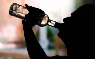Алкоголизм и депрессия