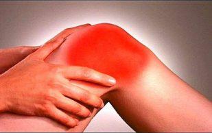 Почему болит колено и какой таблеткой быстро снять боль