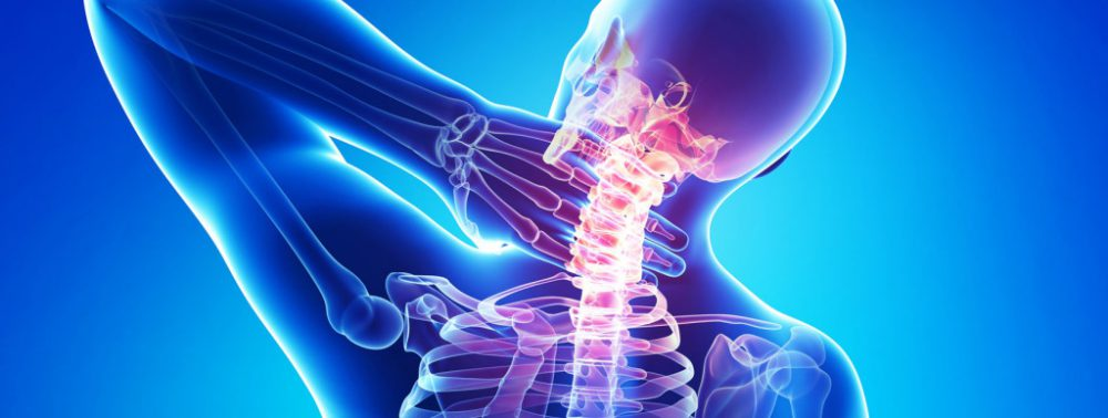 Симптомы, указывающие на шейный остеохондроз
