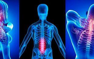 Вегето-сосудистая дистония как последствие остеохондроза