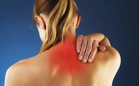 Как избавиться от боли в области шеи и затылка за 10 секунд?