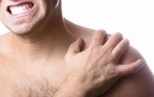 Болевой синдром плеча — что это?