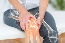 Боремся с остеоартритом — в домашних условиях!
