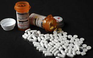Пять признаков рецептурной наркомании