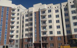 Новостройки в Алматы по приятной цене от компании mercur-grad.kz