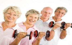 Как сохранить суставы здоровыми до старости