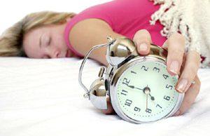 Дневной сон может привести к трагическим последствиям