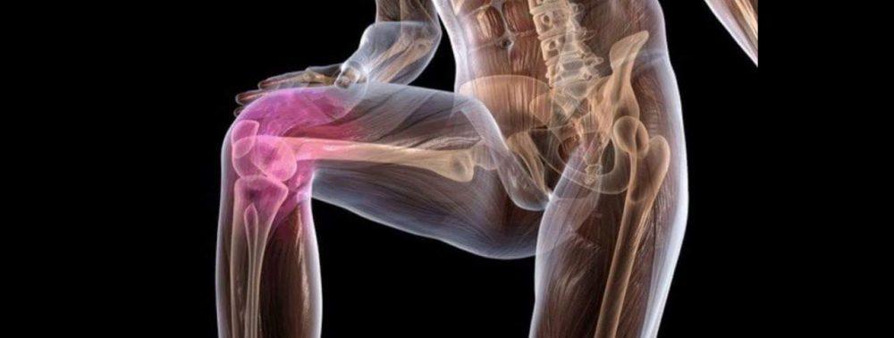 Три способа лечения суставов, на которые я никогда не решусь