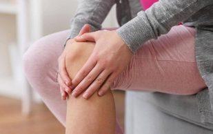 Диета, которая помогает при болях в коленях