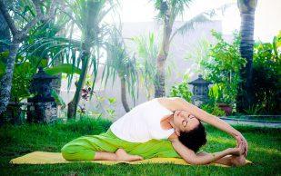 5 асан йоги для полной релаксации всего тела
