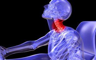 Травмы шейного позвоночника