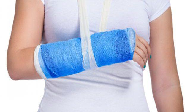 Что делать при переломе