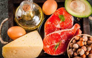 Полезные и нужные продукты, при болях в суставах