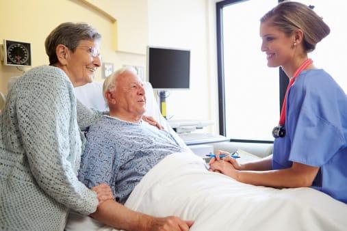 Причины, диагностика и реабилитация после инсульта