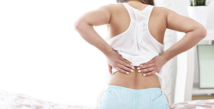 Дайте что-нибудь «от спины»: 7 способов справиться с болью