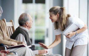 Лучший частный пансионат для людей преклонного возраста «Забота родительский дом»