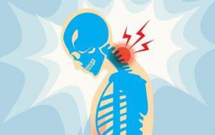 Боли в шее: названы самые вероятные причины