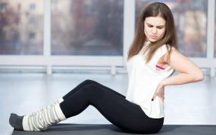 Физические нагрузки и голодание убивают кости