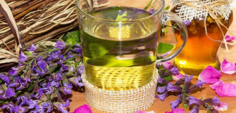 Монастырский чай при алкоголизме