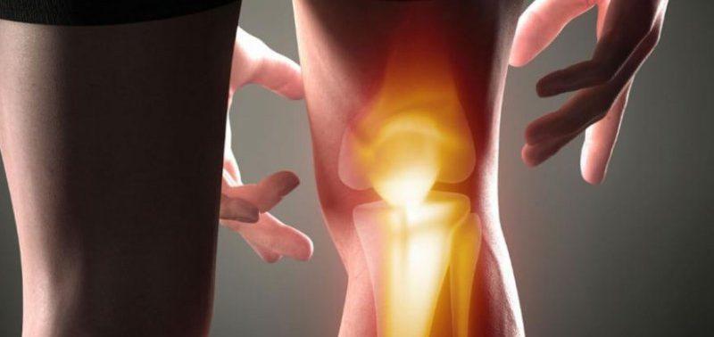 Заболевания, которые поражают суставы