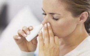 Врачи: к зависимости от капель ведет искривленная перегородка носа