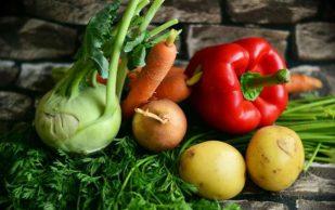 6 продуктов, избавляющих от боли в суставах