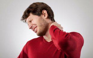 Боли в шее могут рассказать о многих болезнях