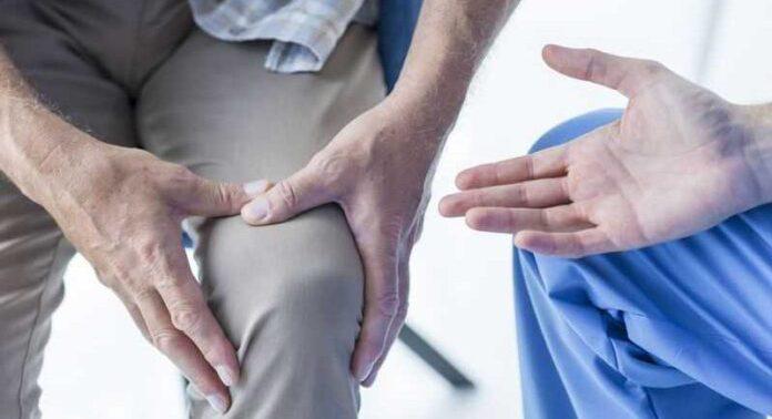 Боли в суставах: основные причины