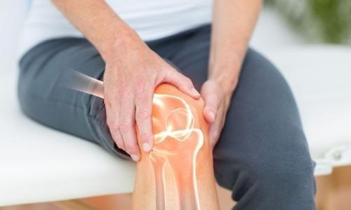 Артрит: как успокоить ноющие суставы