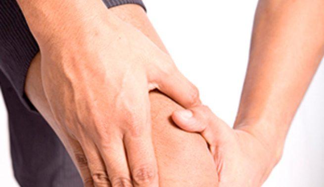 Мощное и дешевое средство, чтобы избавиться от боли в суставах