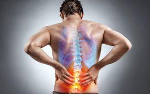 Природные средства от боли в спине: лечат, а не просто снимают симптомы