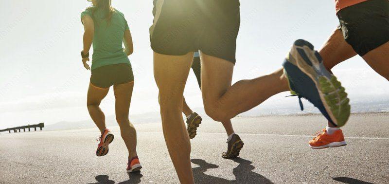 Две недели отсутствия физических упражнений увеличивают риск заболеваний