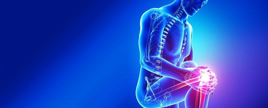 Лечение суставов в «Аксимед»: профессиональные врачи, лучшее оборудование и сервис