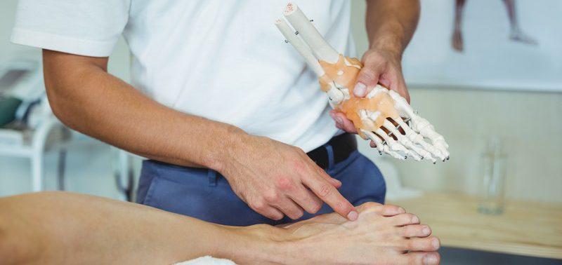 Диагностика и лечение суставов в Германии: доступность, эффективность и преимущество