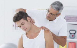 Болит шея: эффективный метод лечения дома. Виды болей