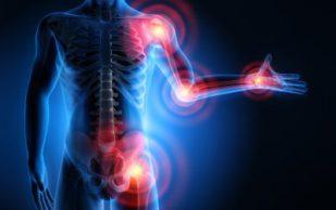 Как эффективно лечить суставы?
