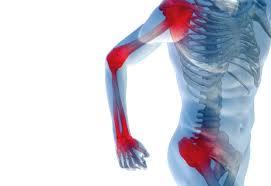 Диета борется или подпитывает боль в суставах?