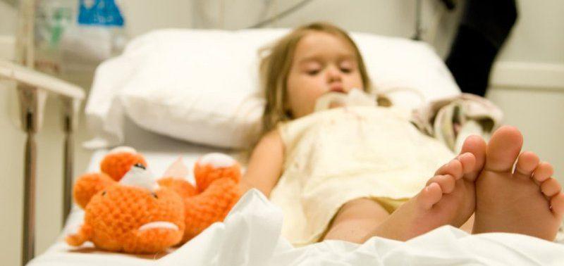 Как защитить детей от травм? 5 советов травматологов