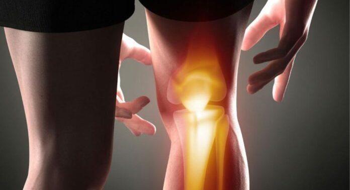 Обнародован перечень болезней, из-за которых болят суставы