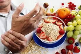 Какие продукты помогают в укреплении хрящевой ткани. Диета для суставов