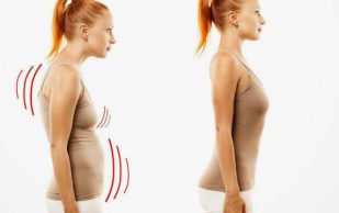 Как распрямить сутулую спину? Советы от профессионального тренера