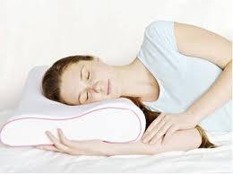 Как выбрать подушку при остеохондрозе?
