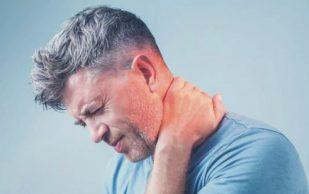 Исследование выявило новые причины боли в шее