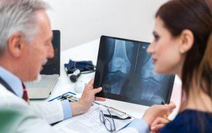 Три правила при остеопорозе