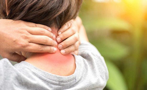 Советы по улучшению суставов и массаж при остеохондрозе