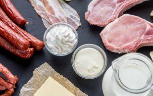Животные жиры вызывают воспалительные процессы в суставах