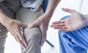 Метод лечение суставов. Личный опыт