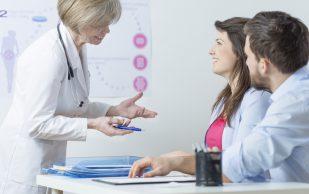 Факторы, влияющие на наступление многоплодной беременности